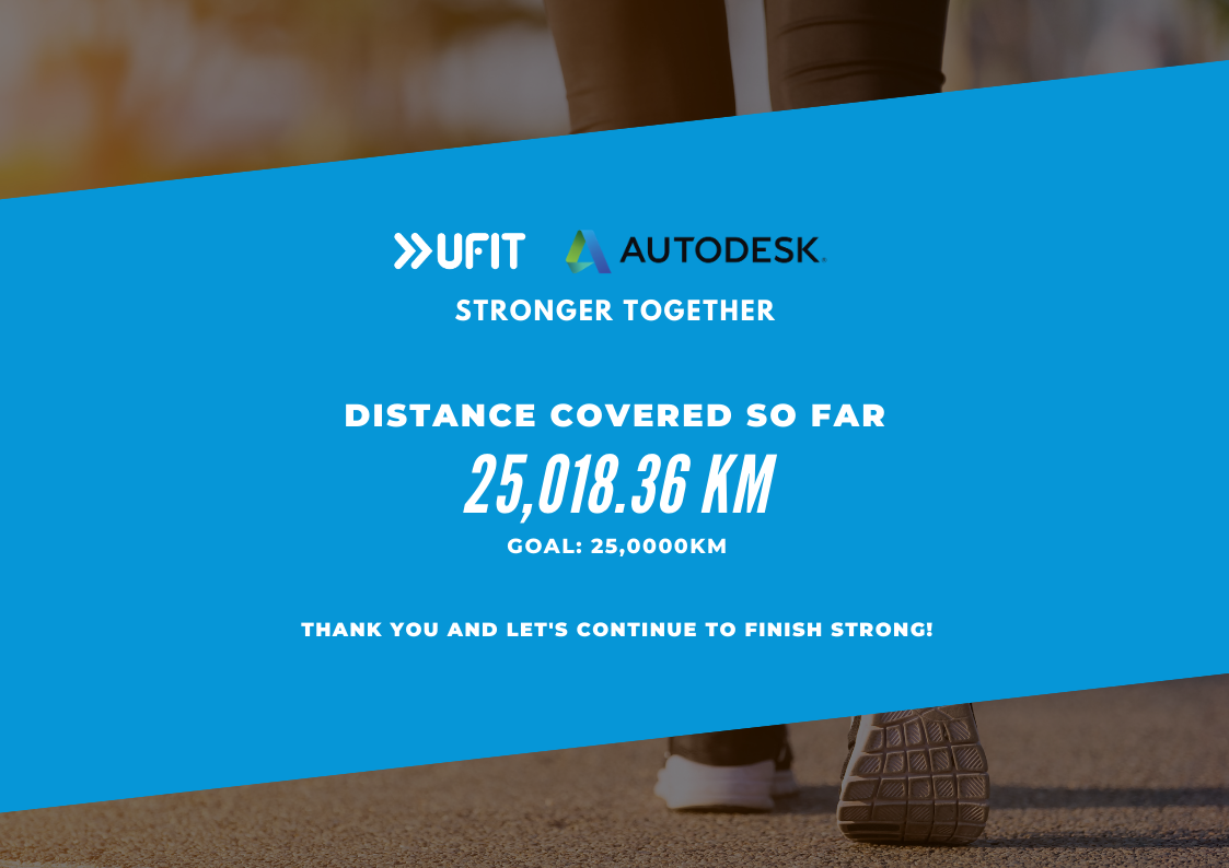 Autodesk distance covered (5)