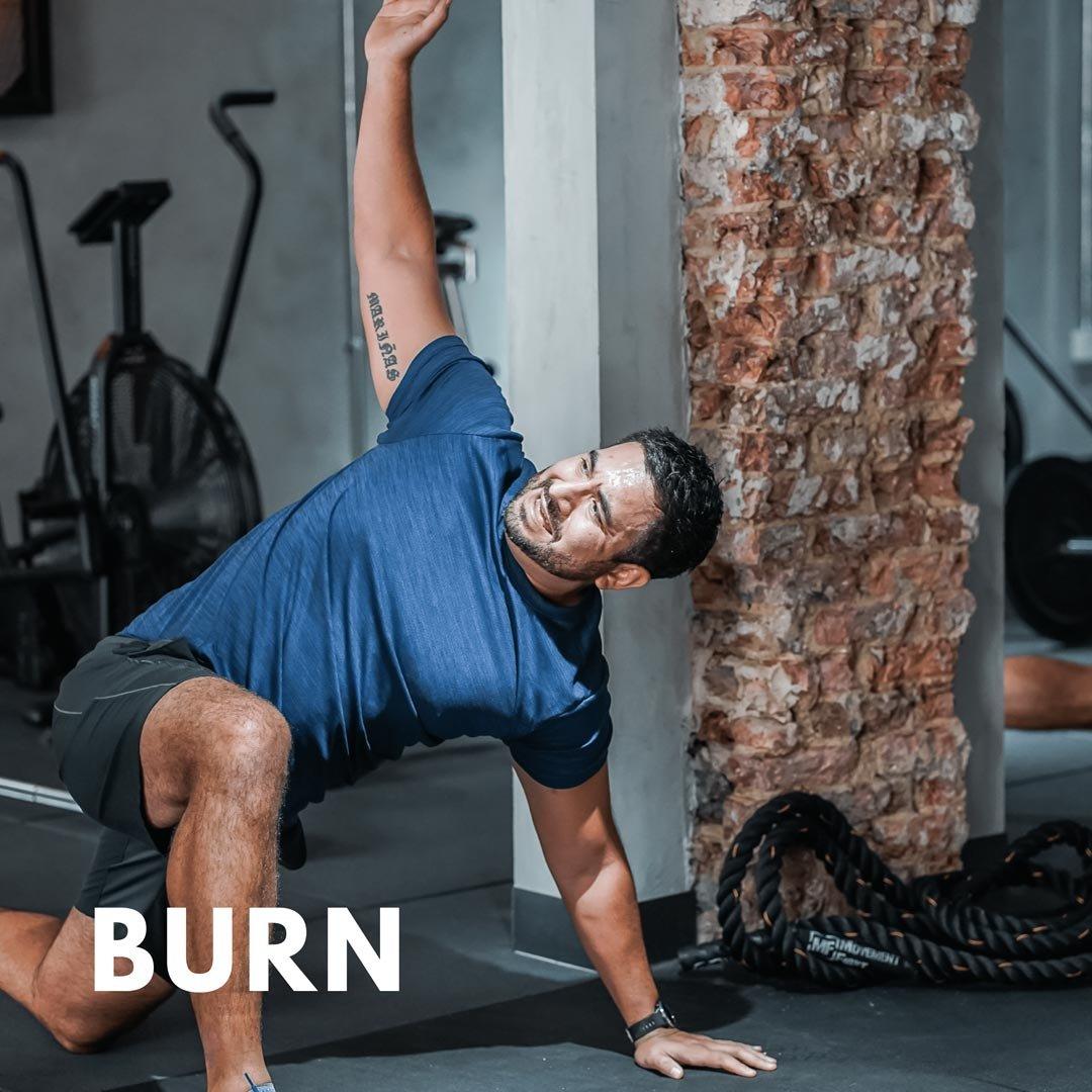 Burn_UFIT