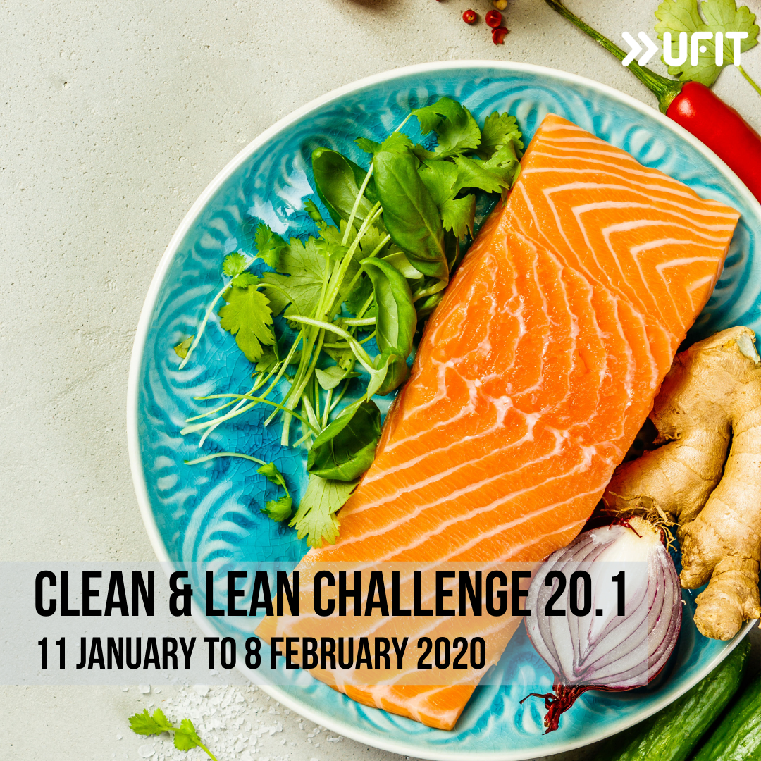 Clean and Lean Challenge 20.1