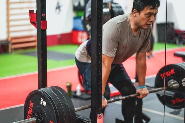 UFIT Personal Training