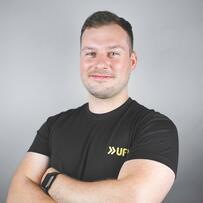 Eoin Scullion UFIT Personal Trainer