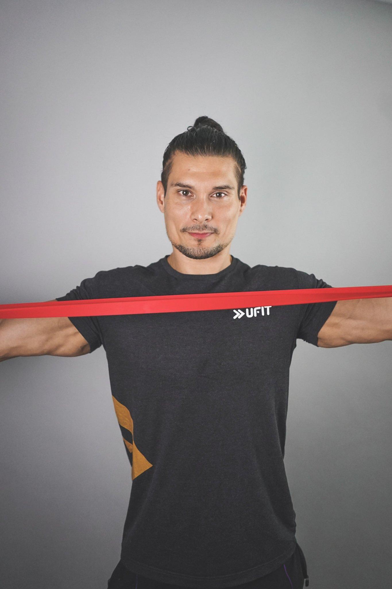 Glenn UFIT Personal Trainer