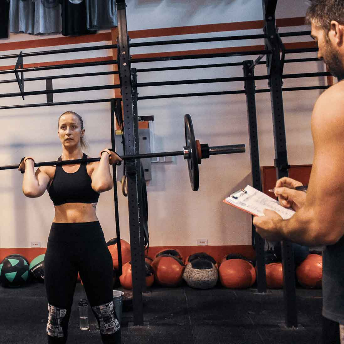 CrossFit Classes