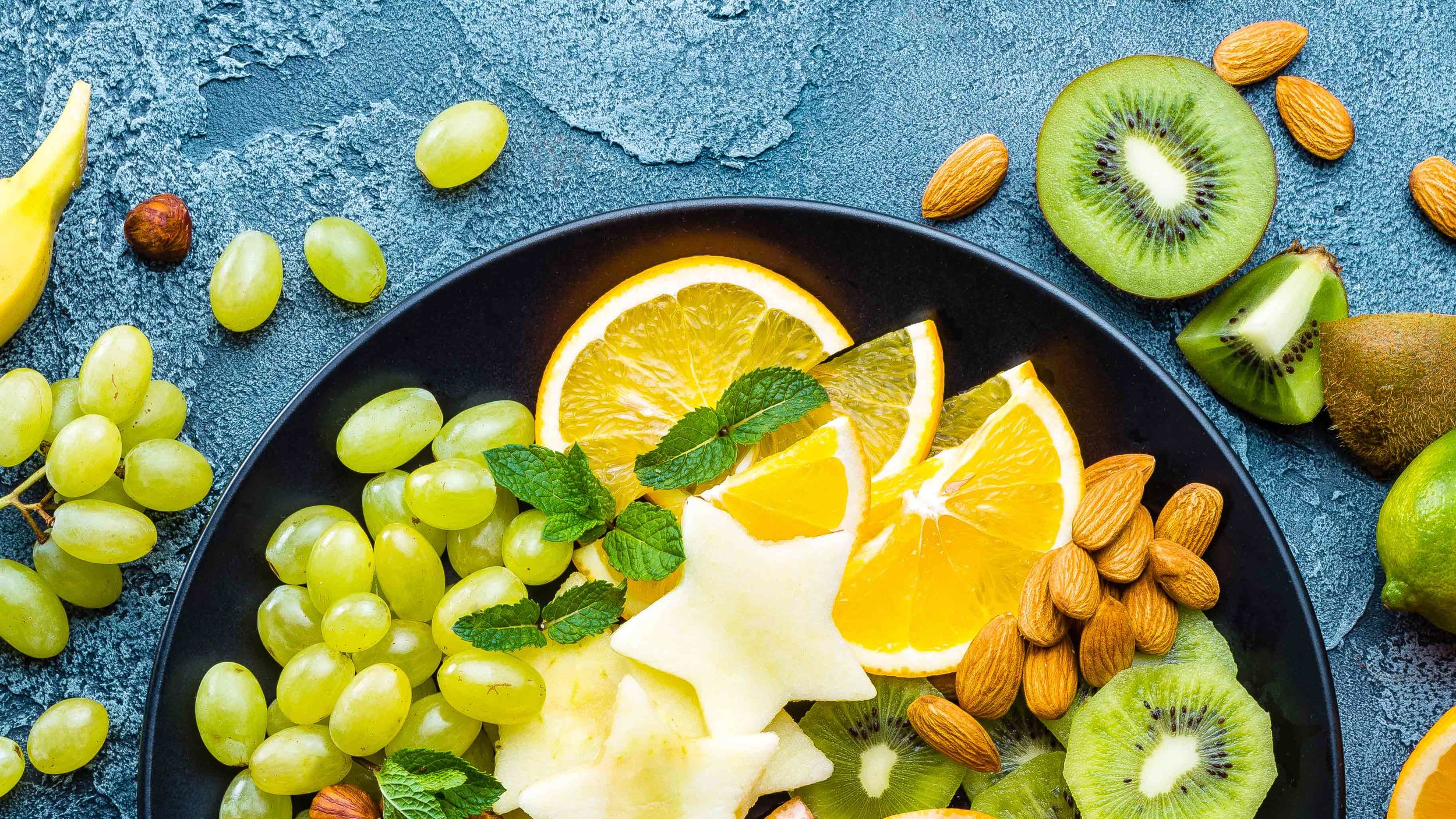 Healthy snacks to pack on the go