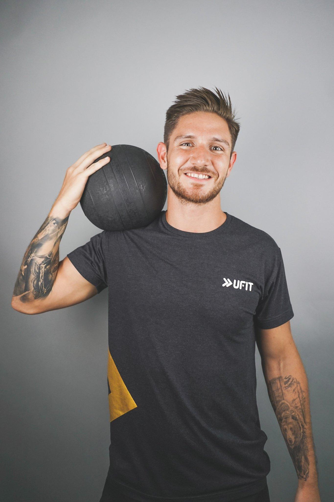 Jamie Personal Trainer