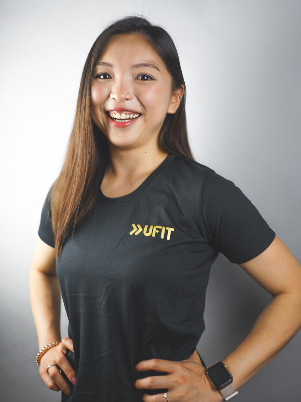 Jayme Ng Personal Trainer at UFIT Studio Fairmont