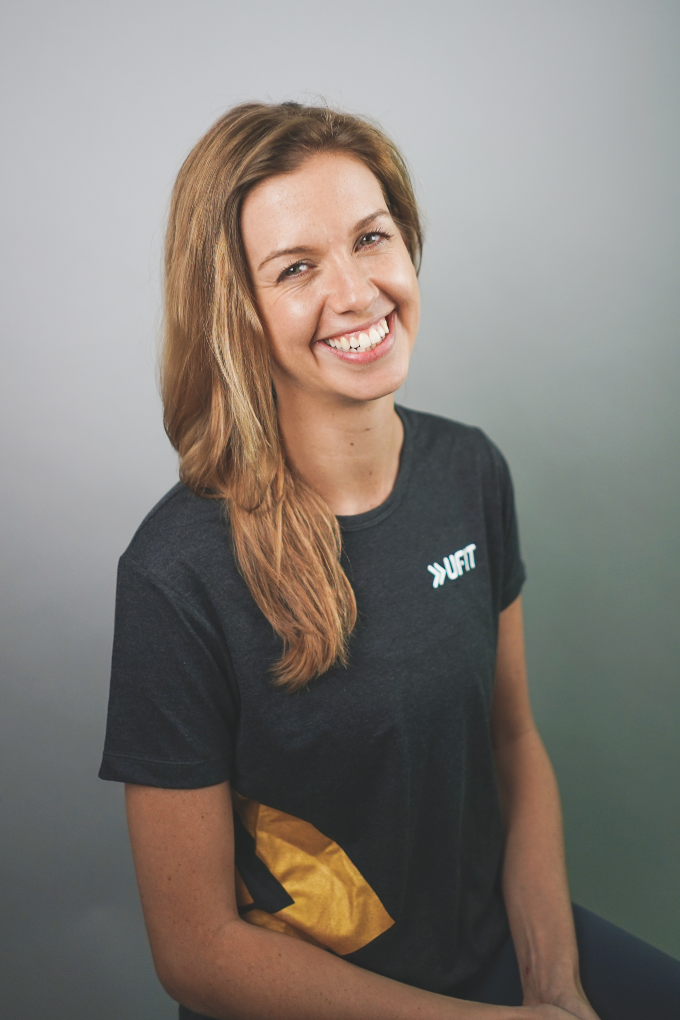 Lucie Lamprey UFIT Physiotherapist