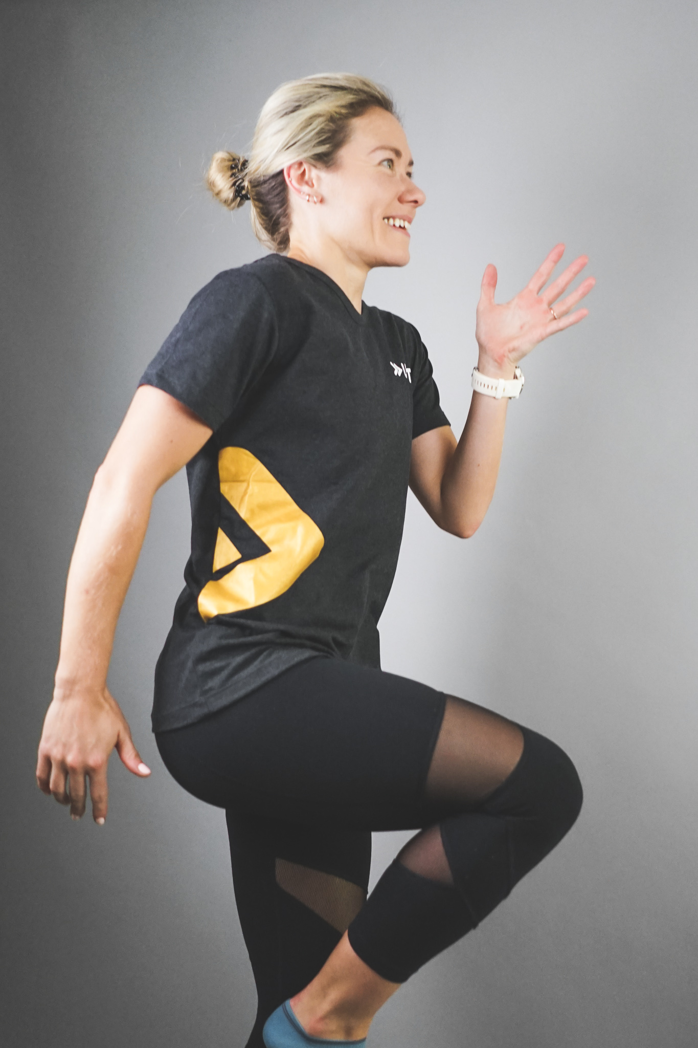 Maire UFIT Physiotherapist