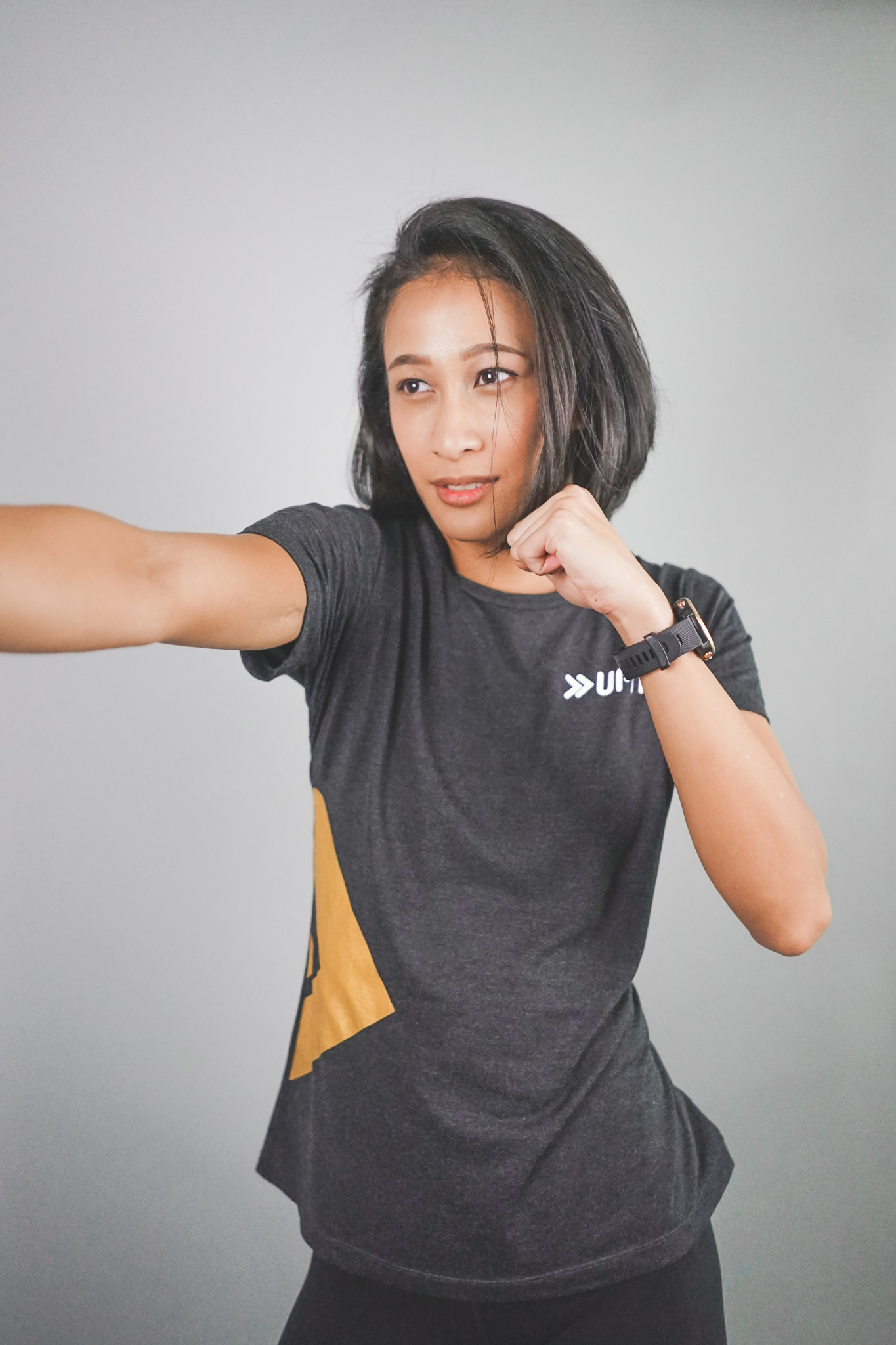 Nada Khalid UFIT Physiotherapist
