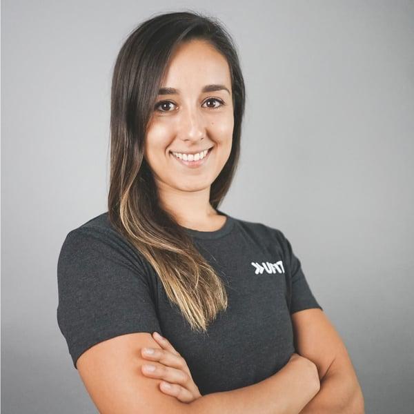 Pamela Head of Nutrition