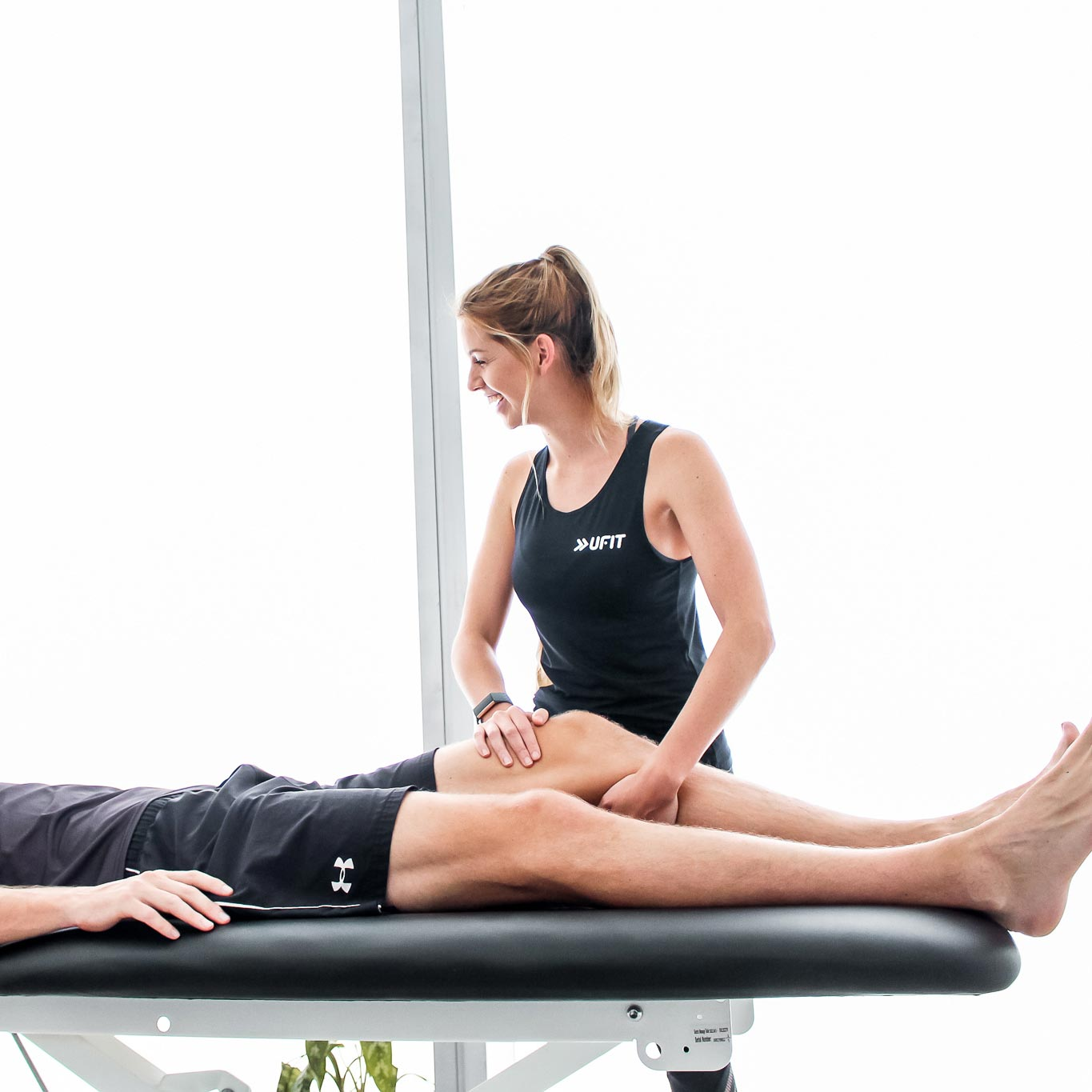 PhysiotherapyUFITClinicLucie