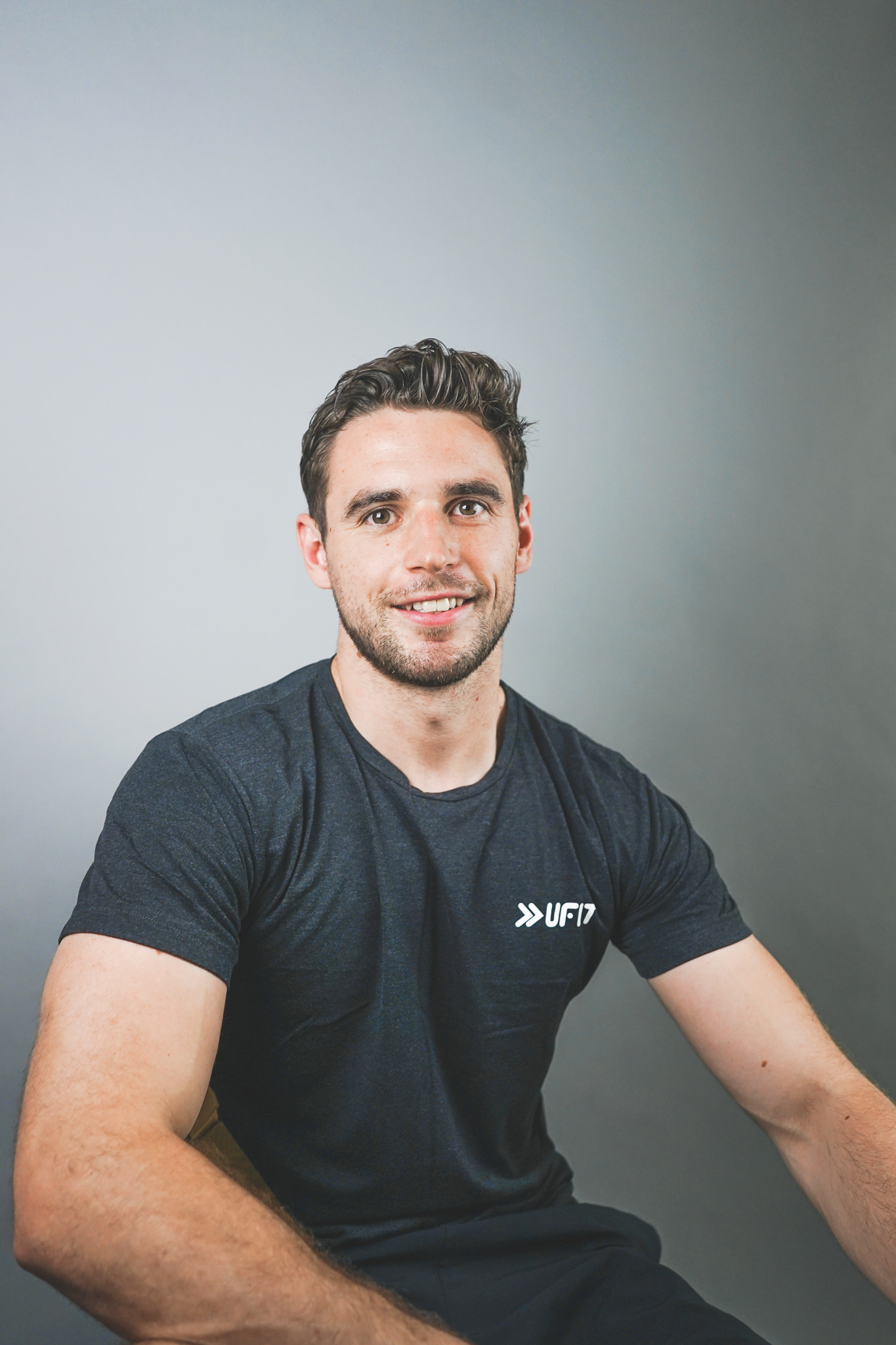 Ruairidh Winters UFIT Personal Trainer