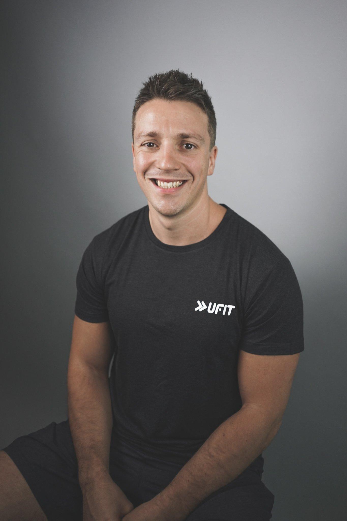 Sam Brennan UFIT Physiotherapist