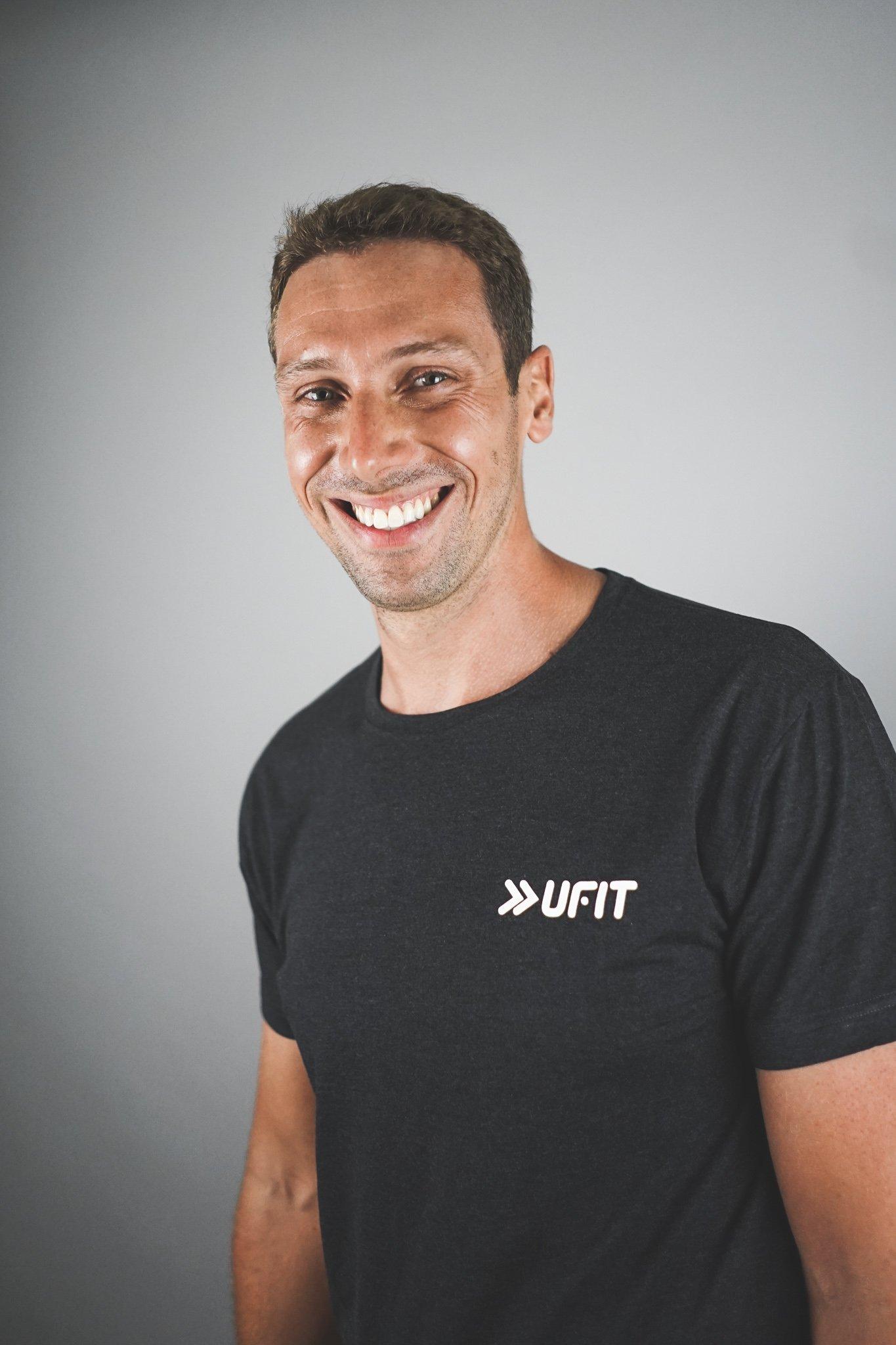 Sebastien Bodet UFIT Osteopath