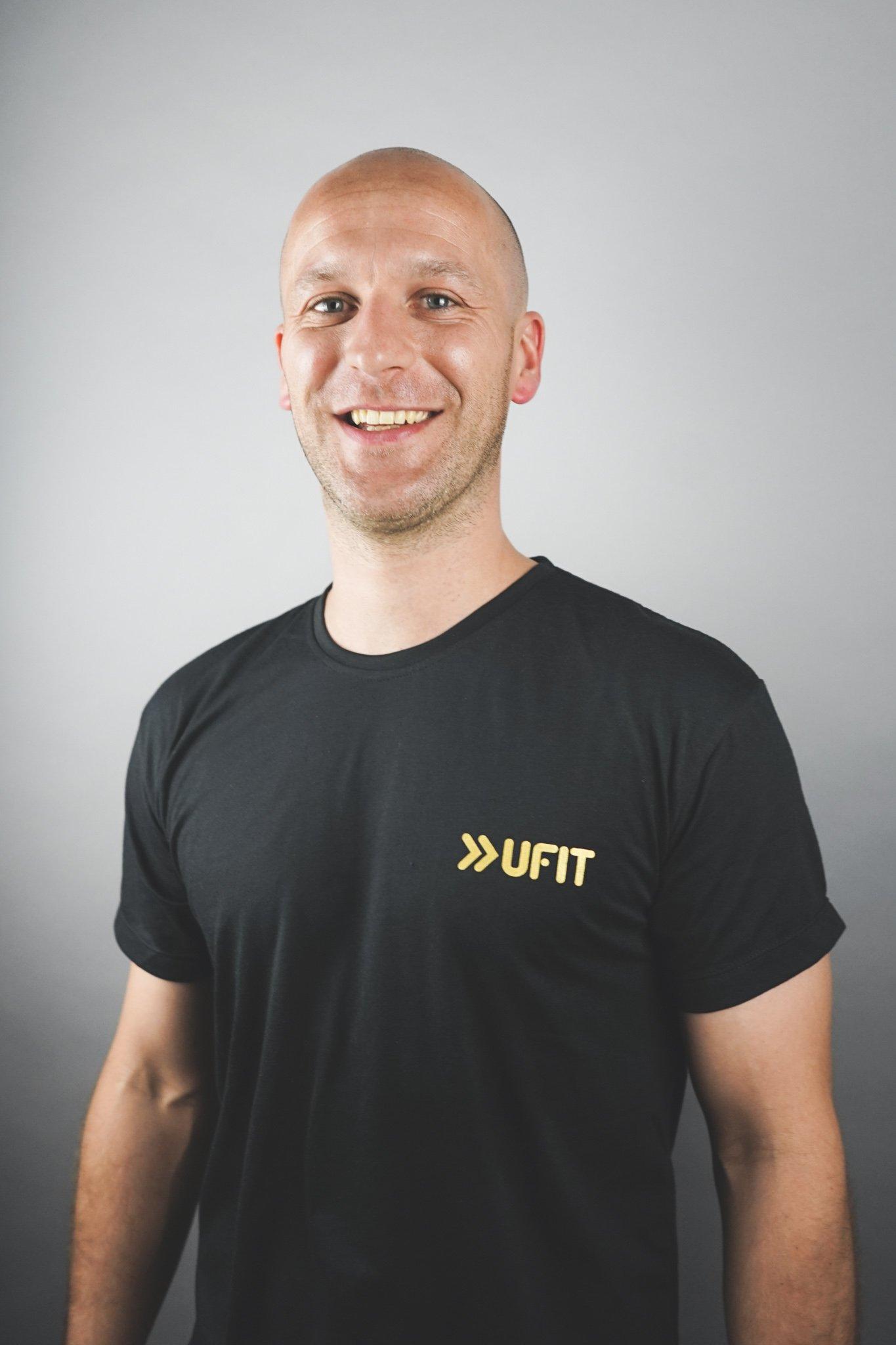 Stuart Bauld