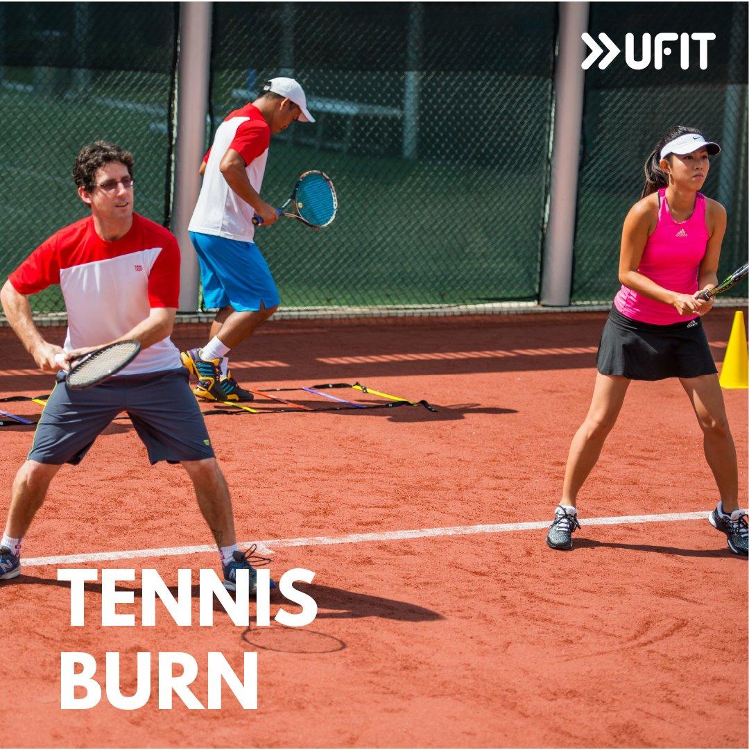 TENNIS BURN-2
