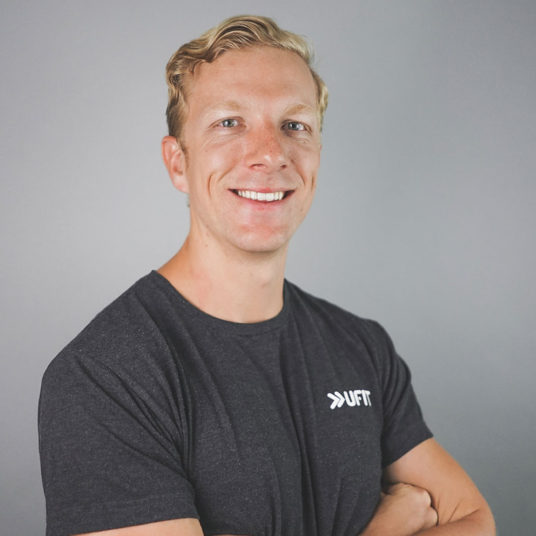 Tom Clarke UFIT Personal Trainer
