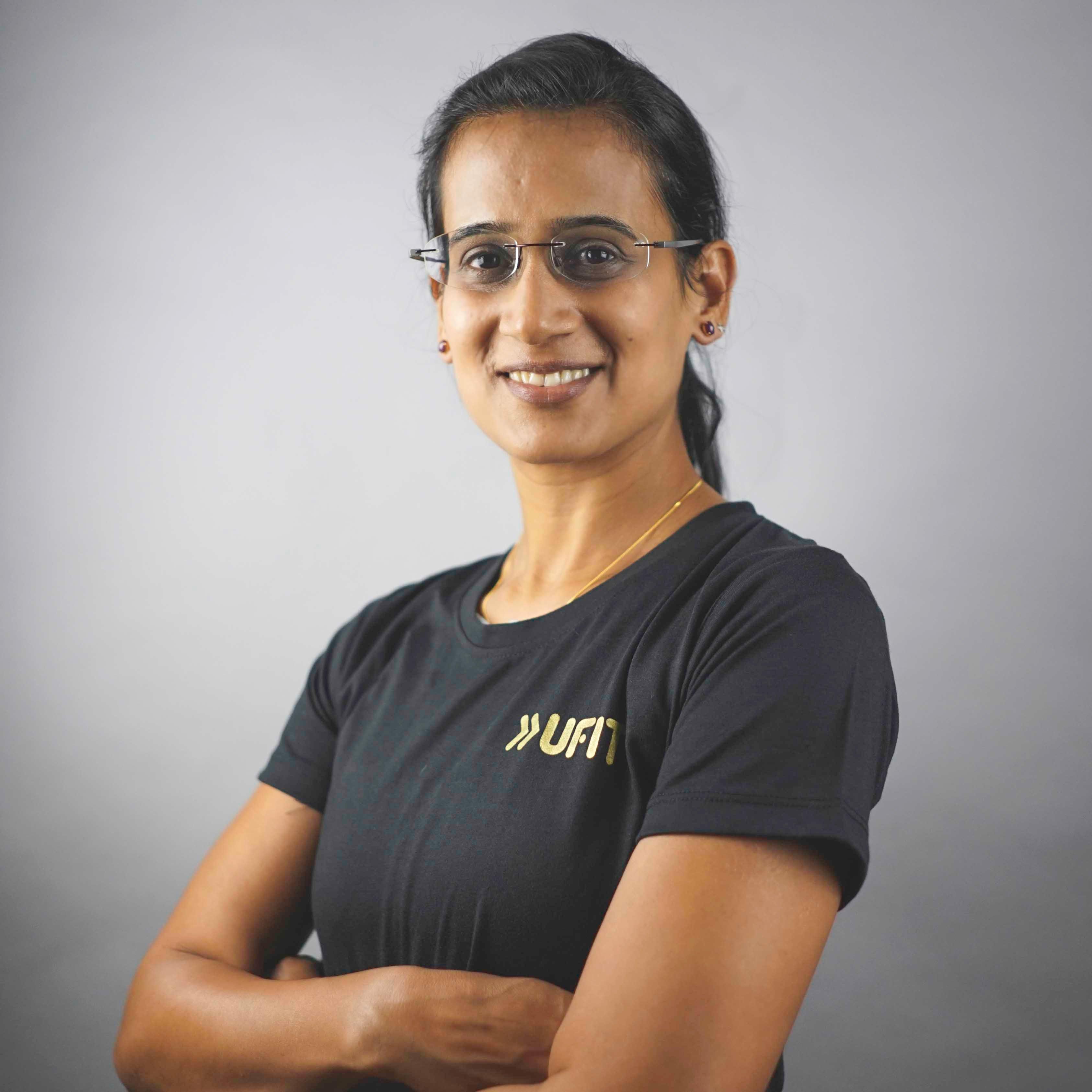 Neha Mehta Bootcamps Coach