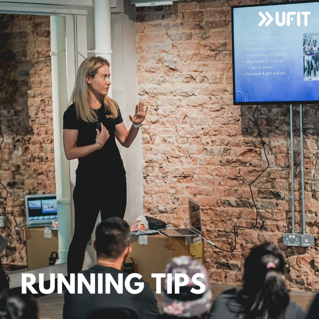 UFIT Running Tips