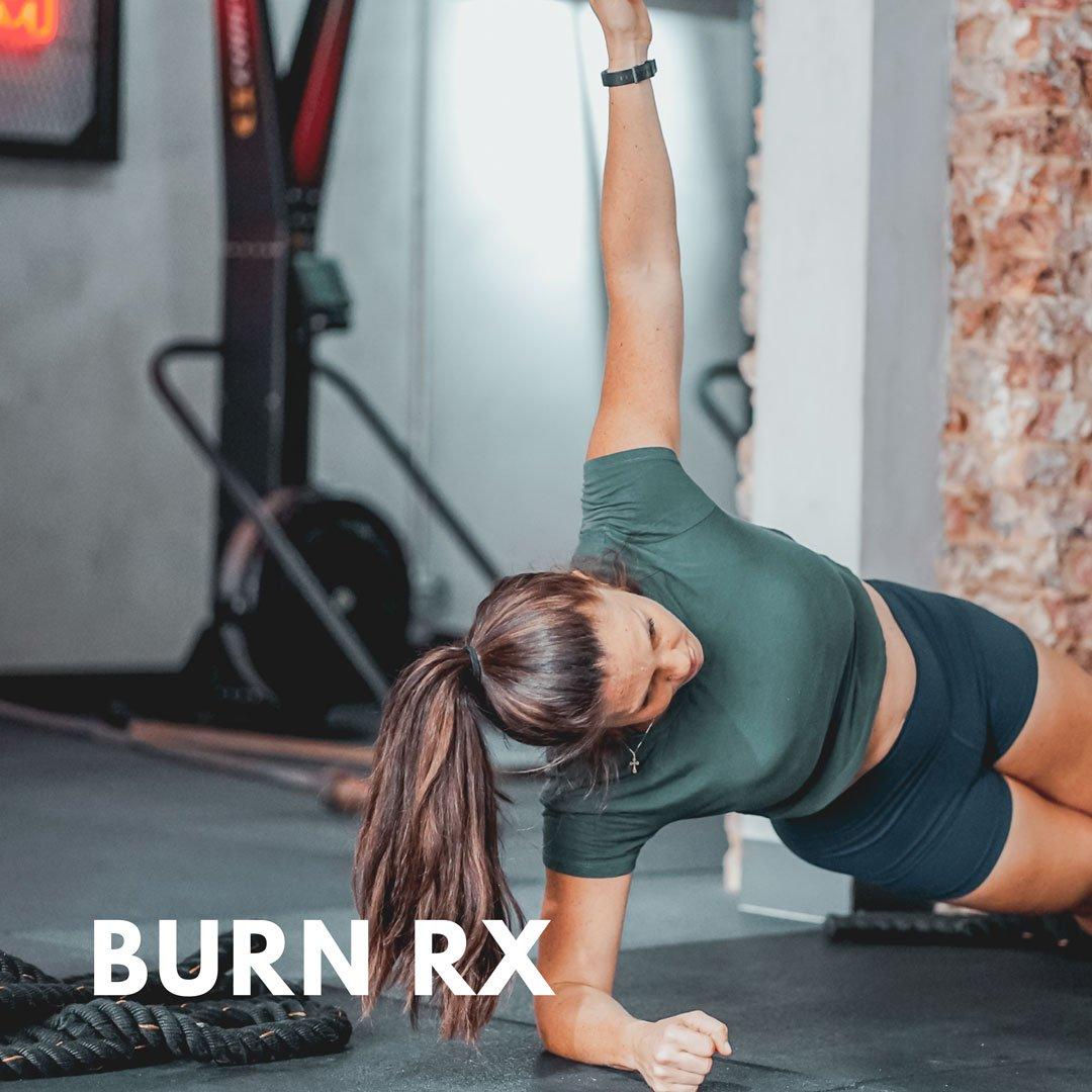UFIT-BURN-RX