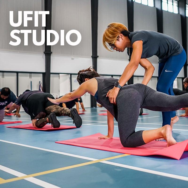 UFIT-STUDIO