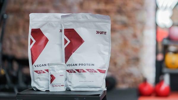 UFIT Protein Supplement