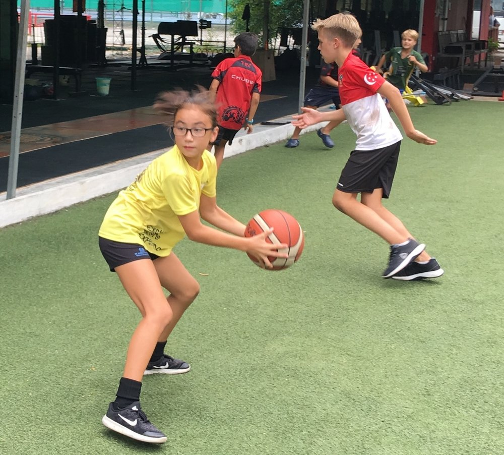 UFIT KIDS RUGBY CAMPS