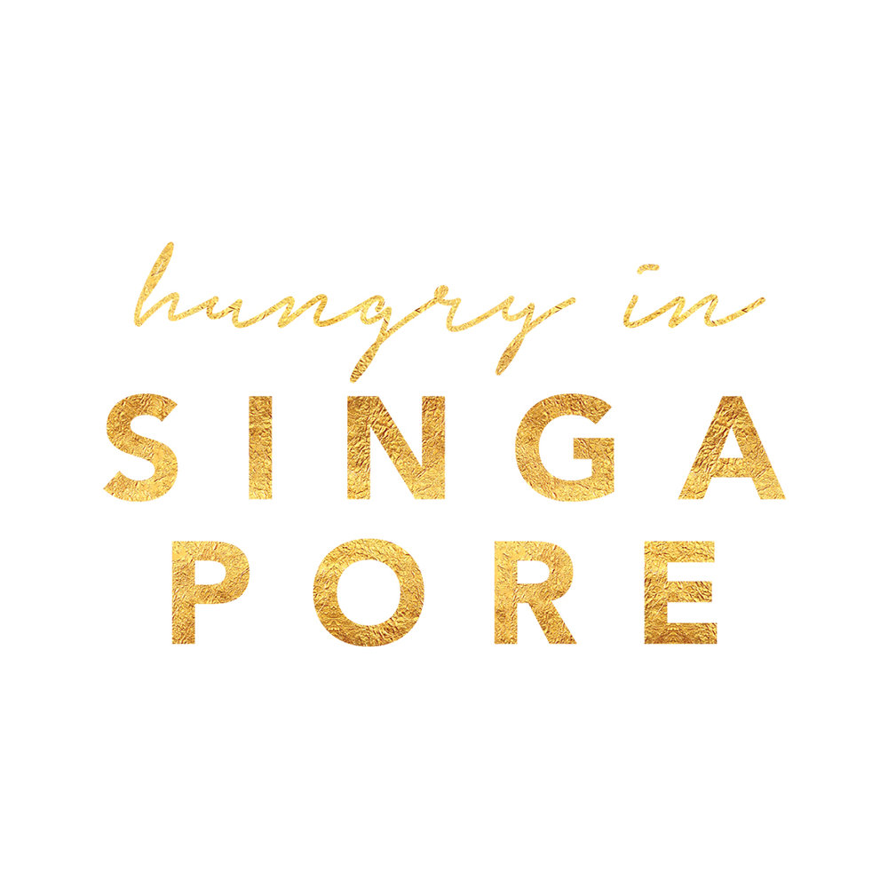 Hungry in Singapore promo