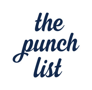 The Punch List