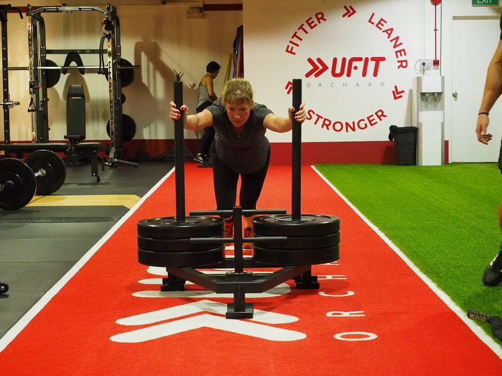 UFIT ORCHARD