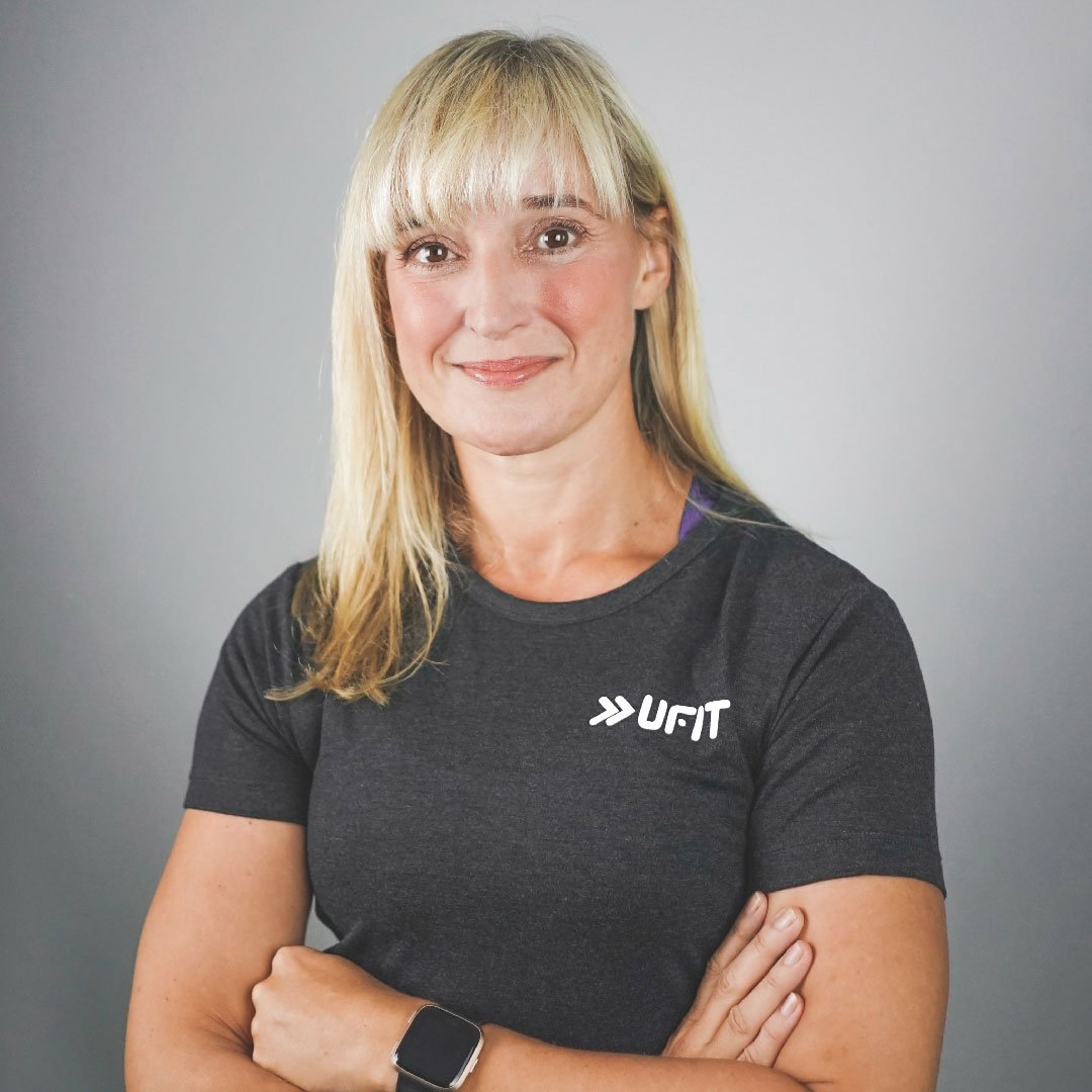 Wendy Riddell UFIT Singapore