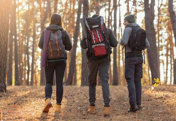 hikingwithfriends