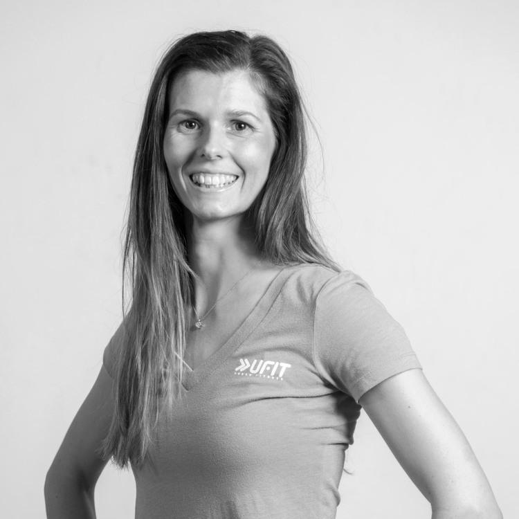 Holly Klimcke