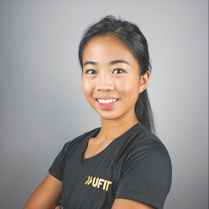 Michelle Lim UFIT Corporate Coach