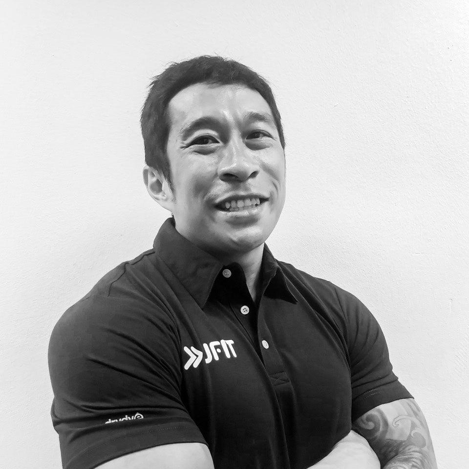 Ray Yoe