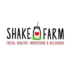 shakefarm logo