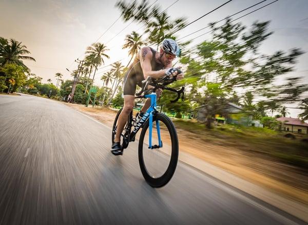 Dave Lee Bike