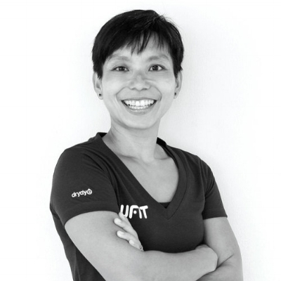 PATSY SOH   Patsy is a NZ Registered Dietitian with 15 years' experience in clinical, corporate, and fitness industries. Patsy believes in a holistic approach to fitness and wellness. She is passionate to help others achieve their weight loss goals through sound nutrition and exercise prescriptions.