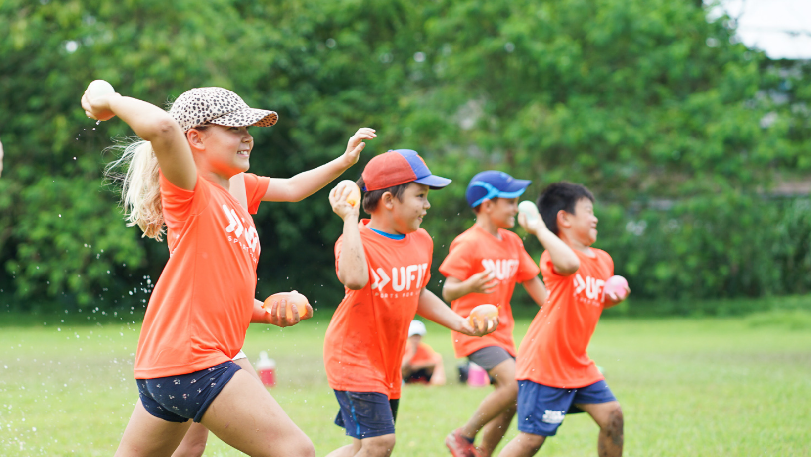 Sports Camps 1